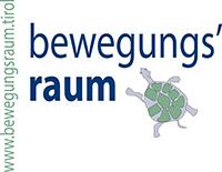 Logo Bewegungsraum